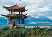 Чудесный отдых в Китае для вас.