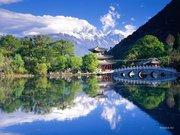 Солнечный туризм в Китае.