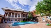 Гостиницы Ташкента ART HOUSE HOTEL
